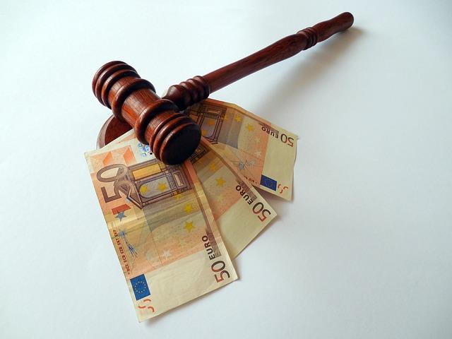 conduire audit juridique