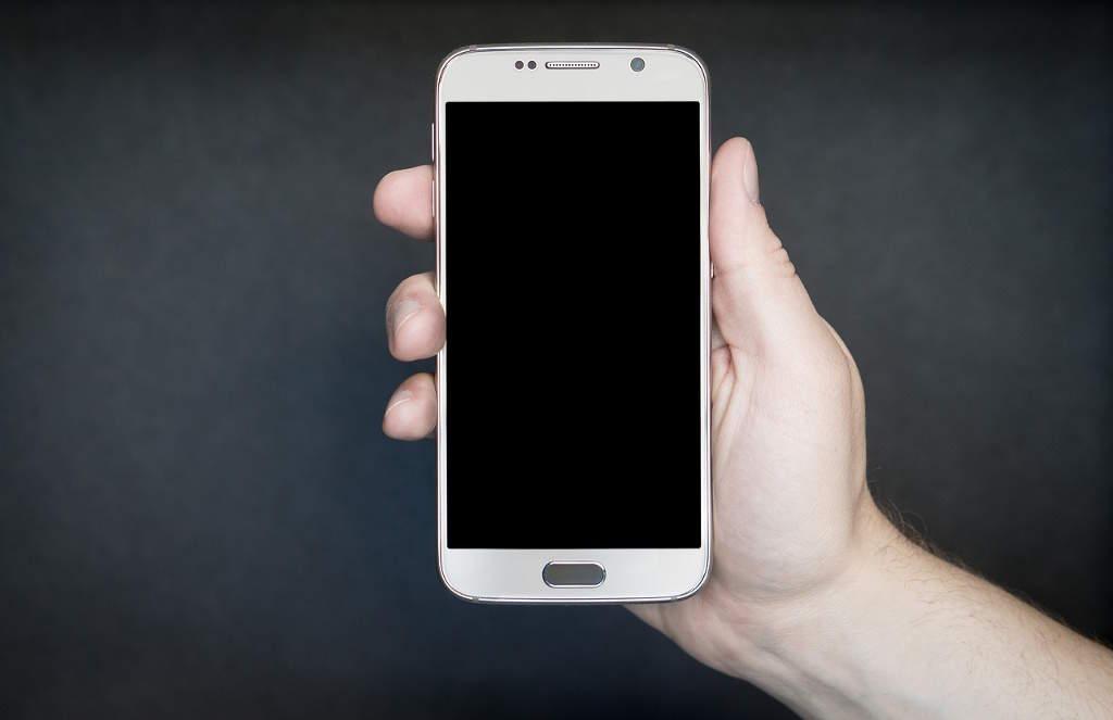 perte téléphone portable