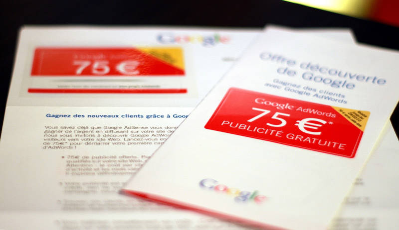 code-promo-google