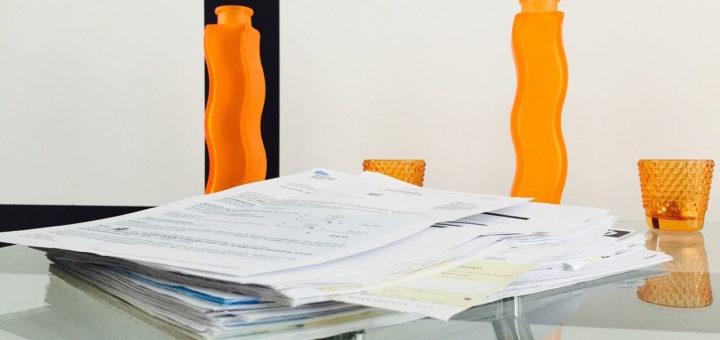 le service administratif aux entreprises