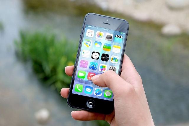 localiser téléphone portable