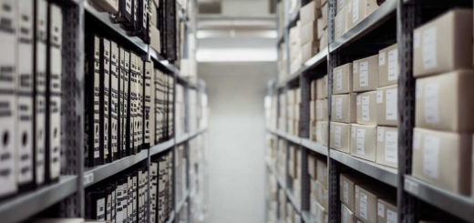 Archivage des documents comptables