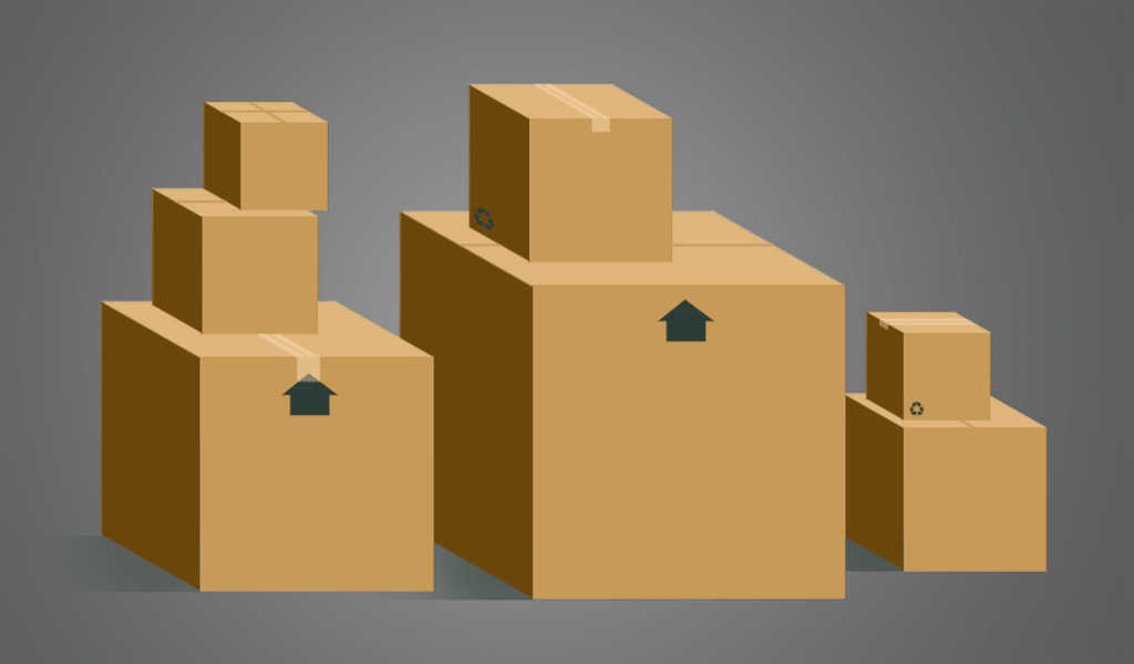 avantage du carton pour les entreprises