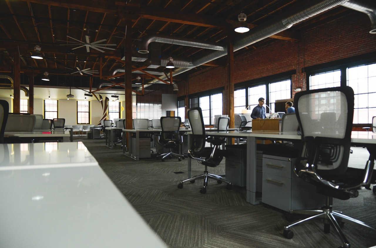architecte intérieur entreprise
