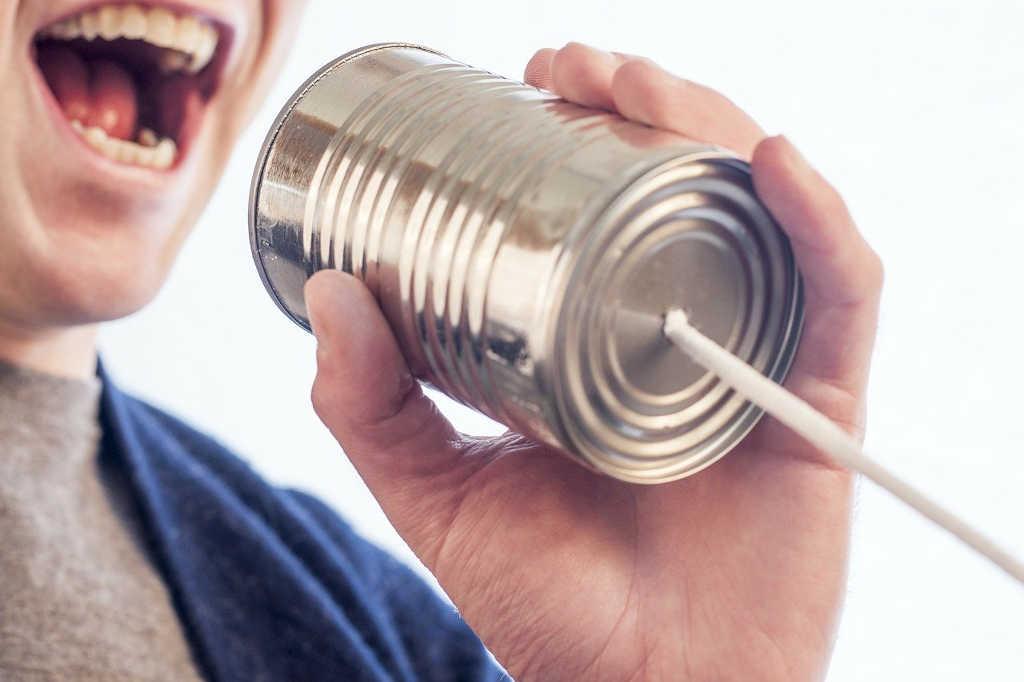 communiquer petit budget