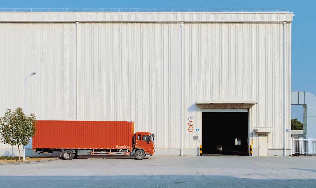 location longue durée camion