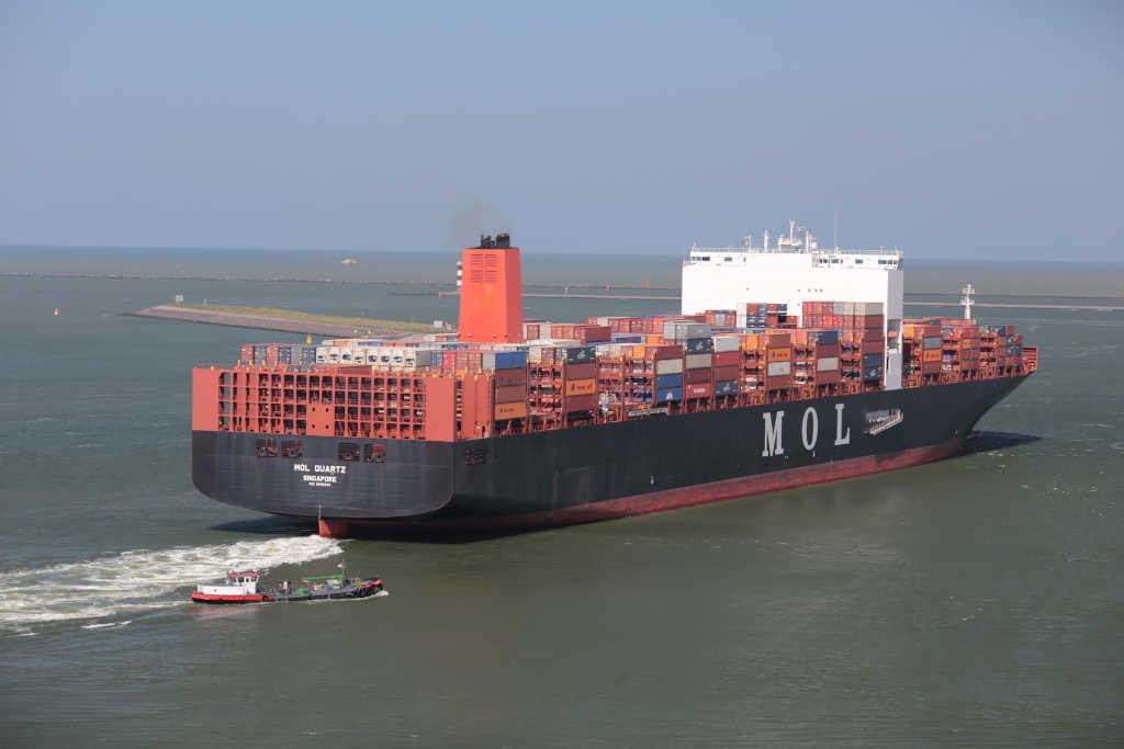 Comment assurer le transport de marchandises ?
