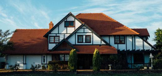 maison neuve ancienne