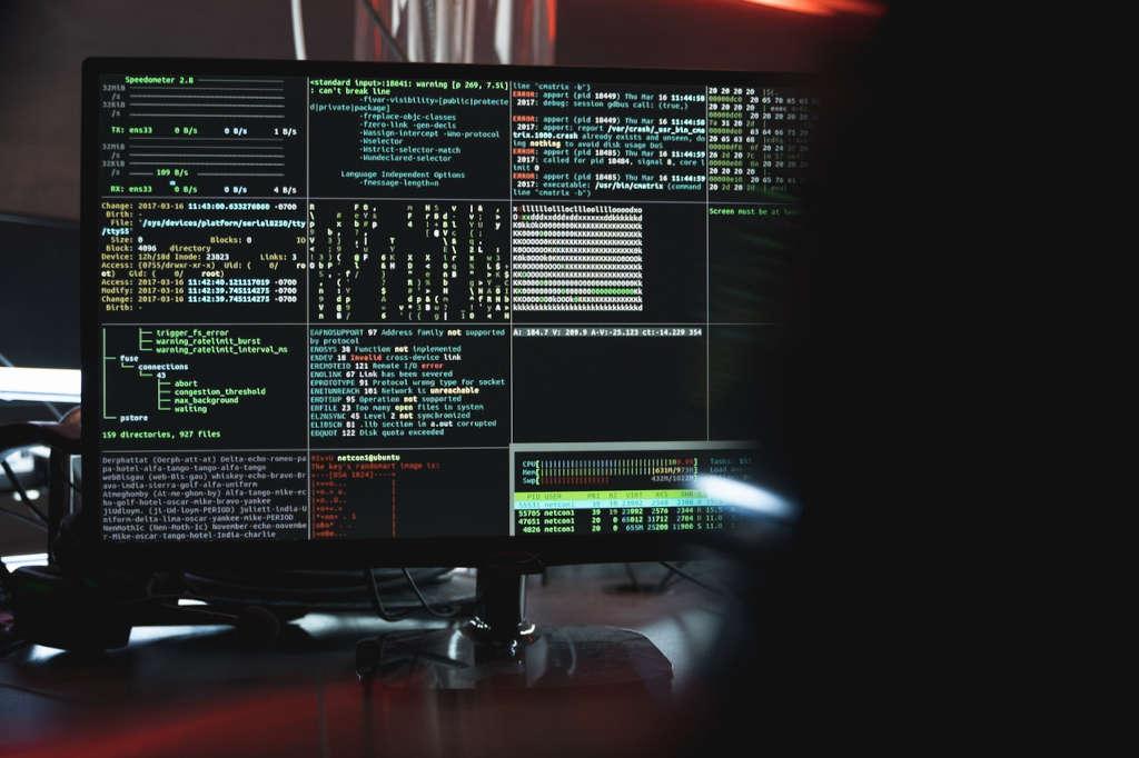 la sécurité informatique en entreprise