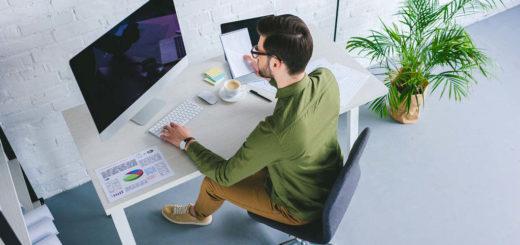 mobilier de bureau-teletravail