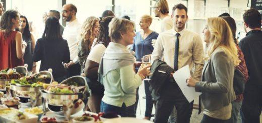 Organiser une soirée d'entreprise
